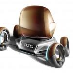 Audi eOra
