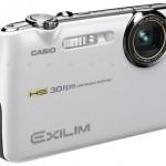Casio Exilim EX FS10S