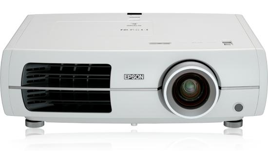 Epson EH-TW3200 Projector_1
