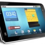 ZTE  Light2 Android tablet _2