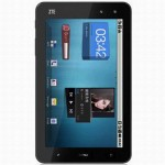 ZTE  Light2 Android tablet _3