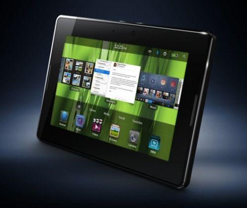 BlackBerry PlayBook _1