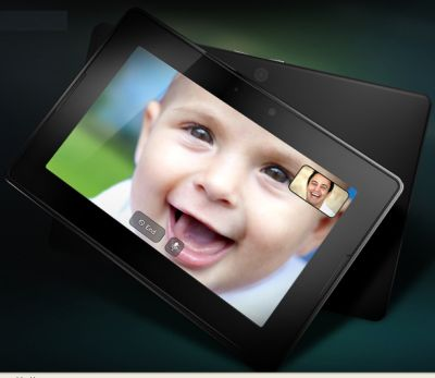 BlackBerry PlayBook _4