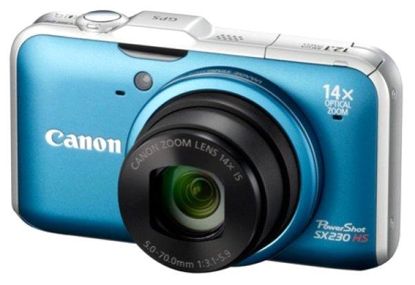 Canon PowerShot SX230 HS_1