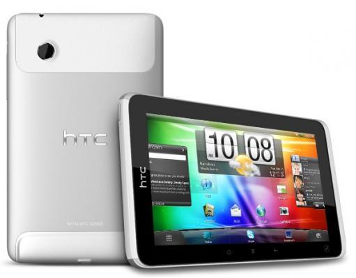 HTC Flyer -1