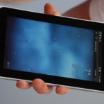 HTC Flyer -3