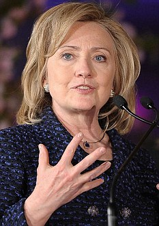 Hillary Clinton, protector of cellphone privacy