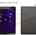 Lenovo ThinkPad Honeycomb Tablet _1