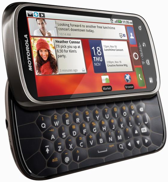 Motorola Cliq 2 _1
