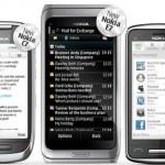 Nokia E7 1