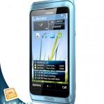Nokia E7 3