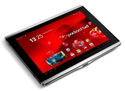 Packard Bell Liberty Tab_1