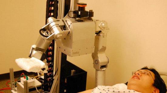 Robotic Nurse_1