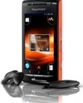 Sony Ericsson W8 _2