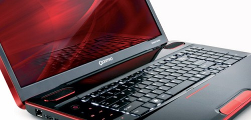 Toshiba Dynabook Qosmio _4