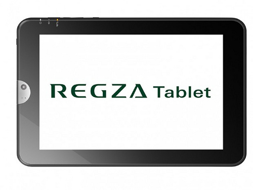 Toshiba Regza Tablet AT300 _1