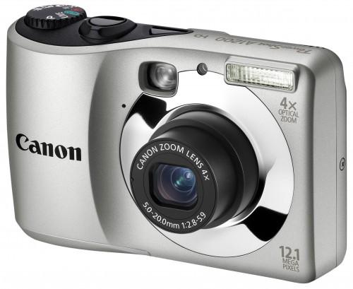 Canon PowerShot A1200_1