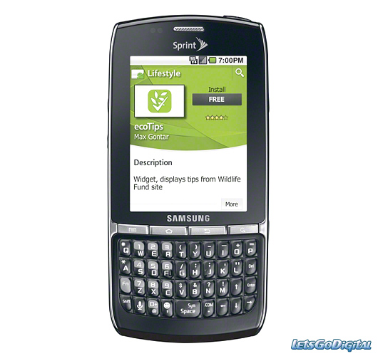 Samsung Replenish _1