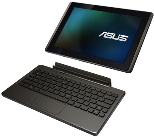 ASUS Eee Pad Transformer _1