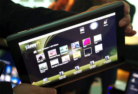 Acer Iconia Tab A500 _1