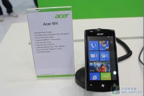 Acer W4 _1