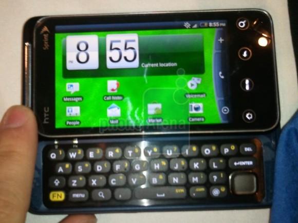 HTC Evo Shift 4G _4