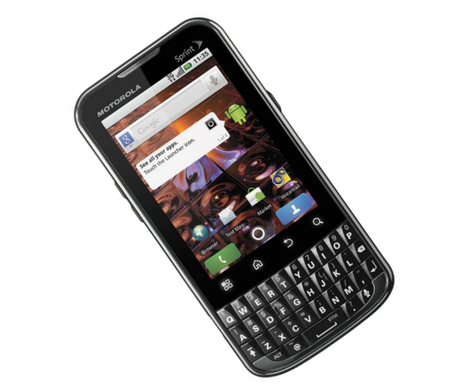Motorola XPRT_4