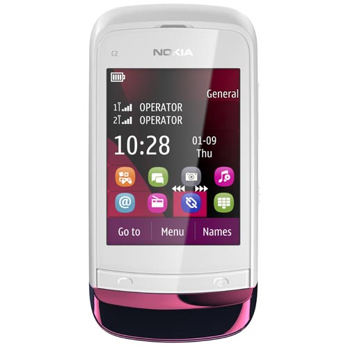 Nokia C2-03 _1