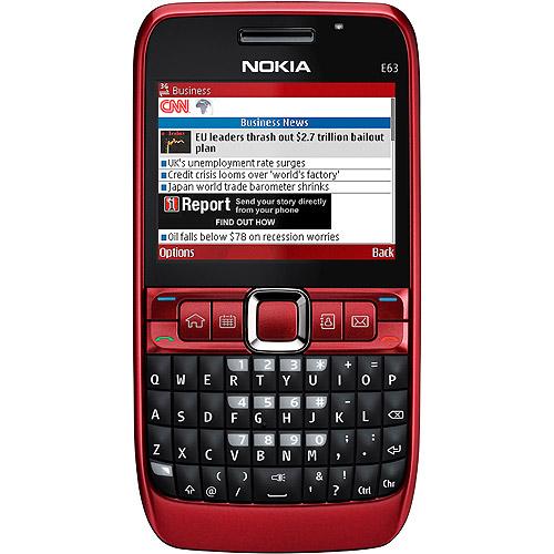 Nokia E6 _1