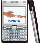 Nokia E6 _3