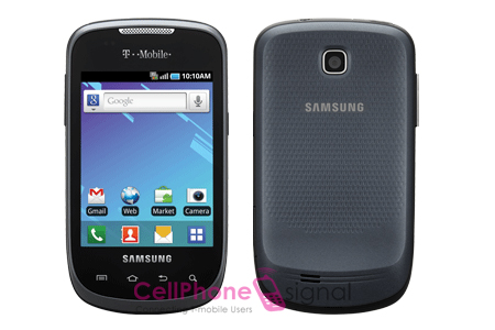 Samsung Dart_1