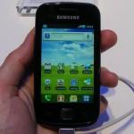 Samsung Galaxy Gio_2