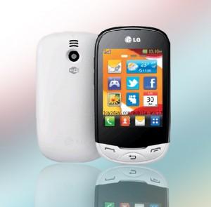 LG EGO Wi-Fi _4