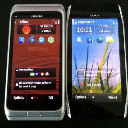 Nokia X7-00 _1