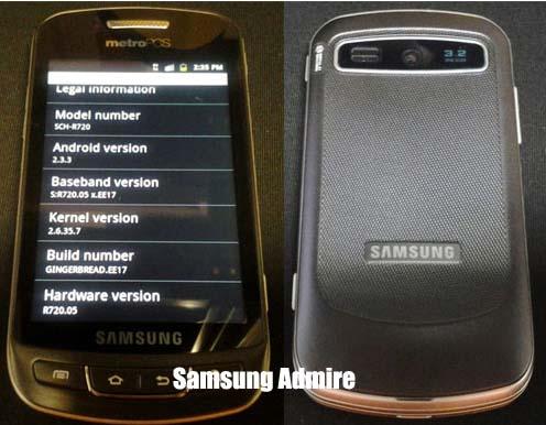 Samsung Admire_1