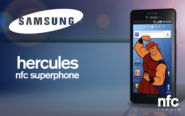 Samsung Hercules _1