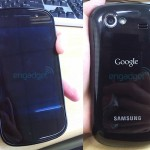 Samsung Nexus S _3