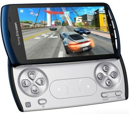 Sony Ericsson Xperia PLAY 4G _1