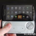 Sony Ericsson Xperia PLAY 4G _2