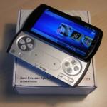 Sony Ericsson Xperia PLAY 4G _4