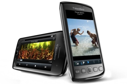 BlackBerry Touch 9860 _1