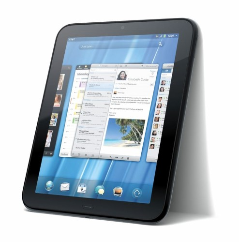 HP TouchPad 4G_1