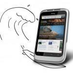 HTC Wildfire S _4