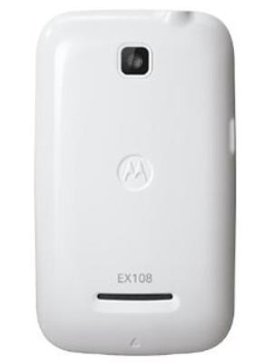 Motorola Motokey XT EX118 _2