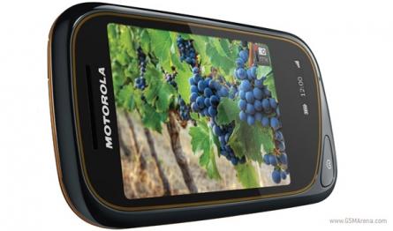 Motorola WILDER_4