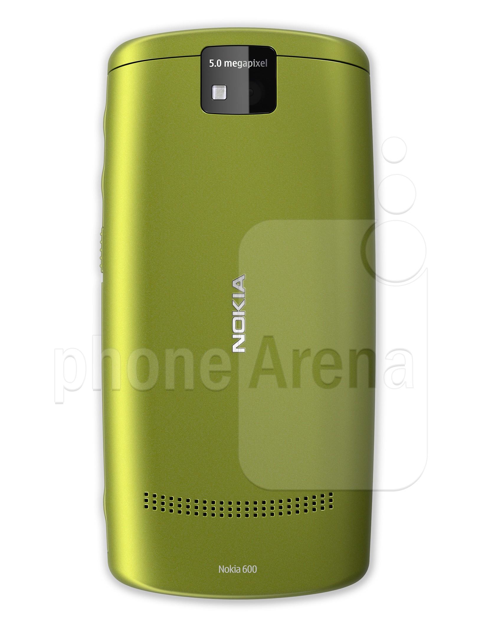 Nokia 600 _4
