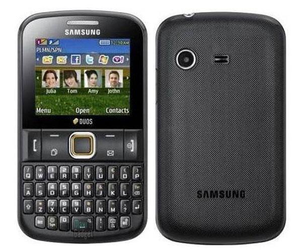 Samsung Chat 222 _1