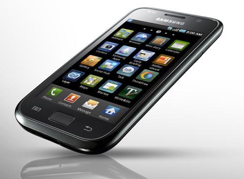 Samsung Galaxy W_1