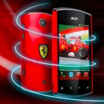Acer liquidmini Ferrari Edition_2