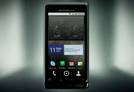 Motorola DROID 2 Global _1